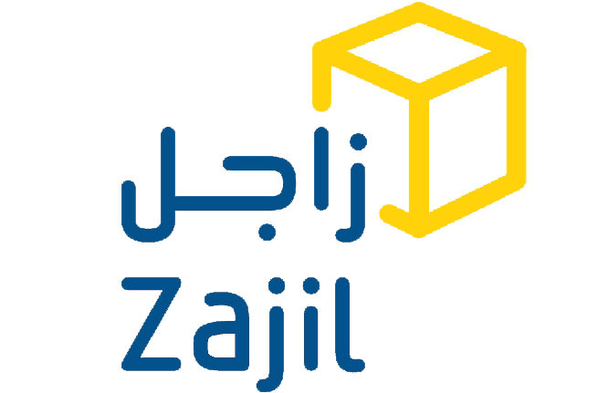 شركة زاجل (Zajil)