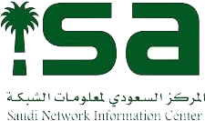 المركز السعودي لمعلومات الشبكة