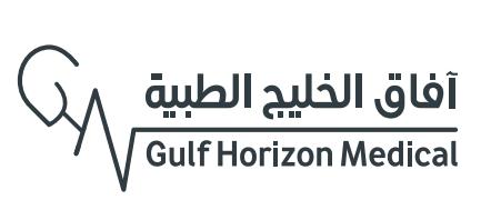 أفاق الخليج الطبية | تطوير هوية تجارية